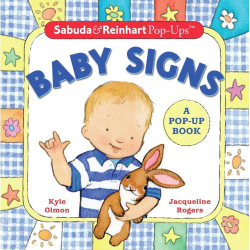 Baby Signs Cover