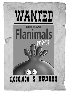 Wanted_Flanimals